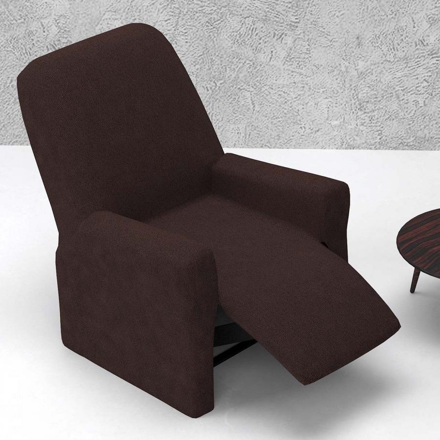 Funda de sillón relax bielástica Viena de Belmartí