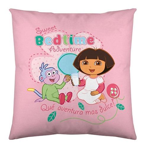 Dora Bedtime, Cojines