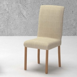 Funda de silla elástica Tania de Belmartí
