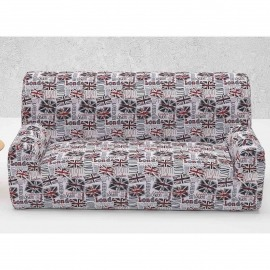 Funda de sofa elástica London de Belmartí
