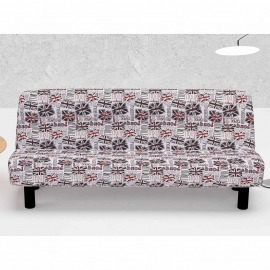 Funda de sofa elástica clic clac London de Belmartí