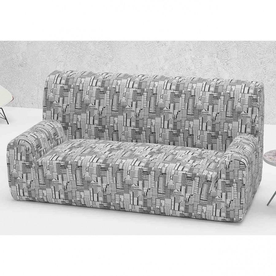 Funda de sofa elástica Manhattan de Belmartí