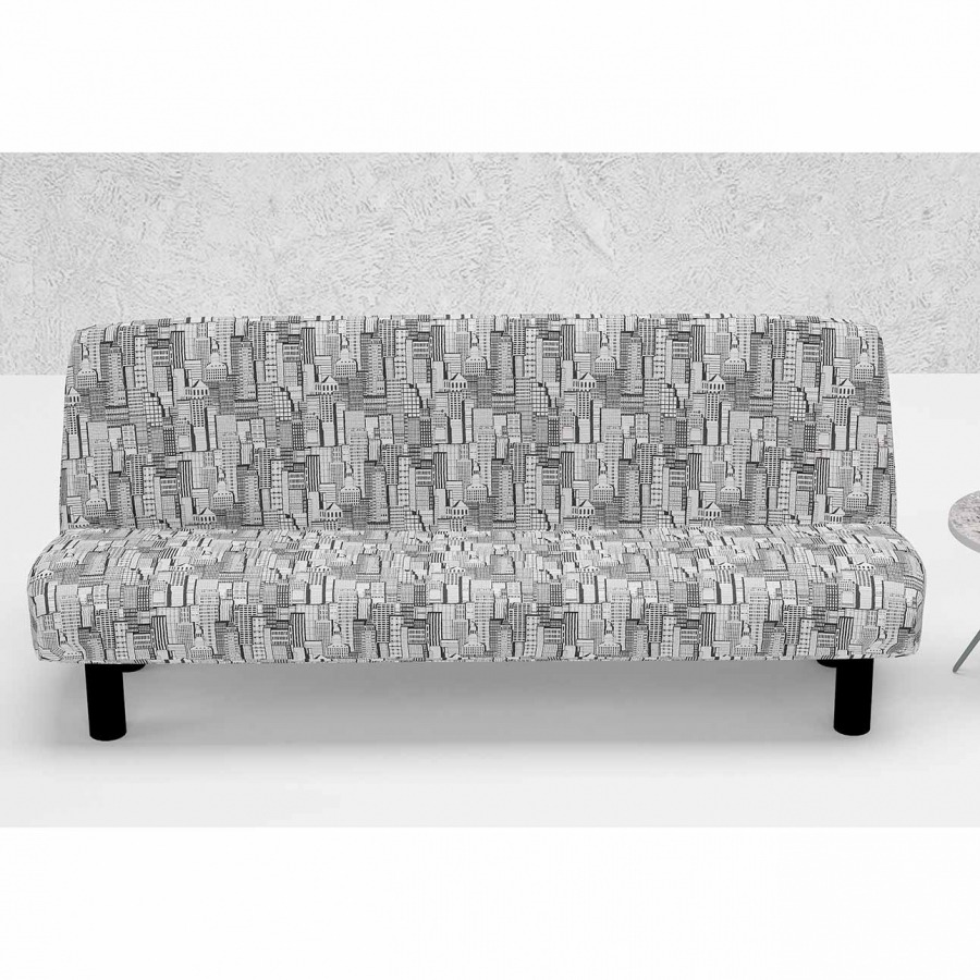 Funda de sofa elástica clic clac Manhattan de Belmartí