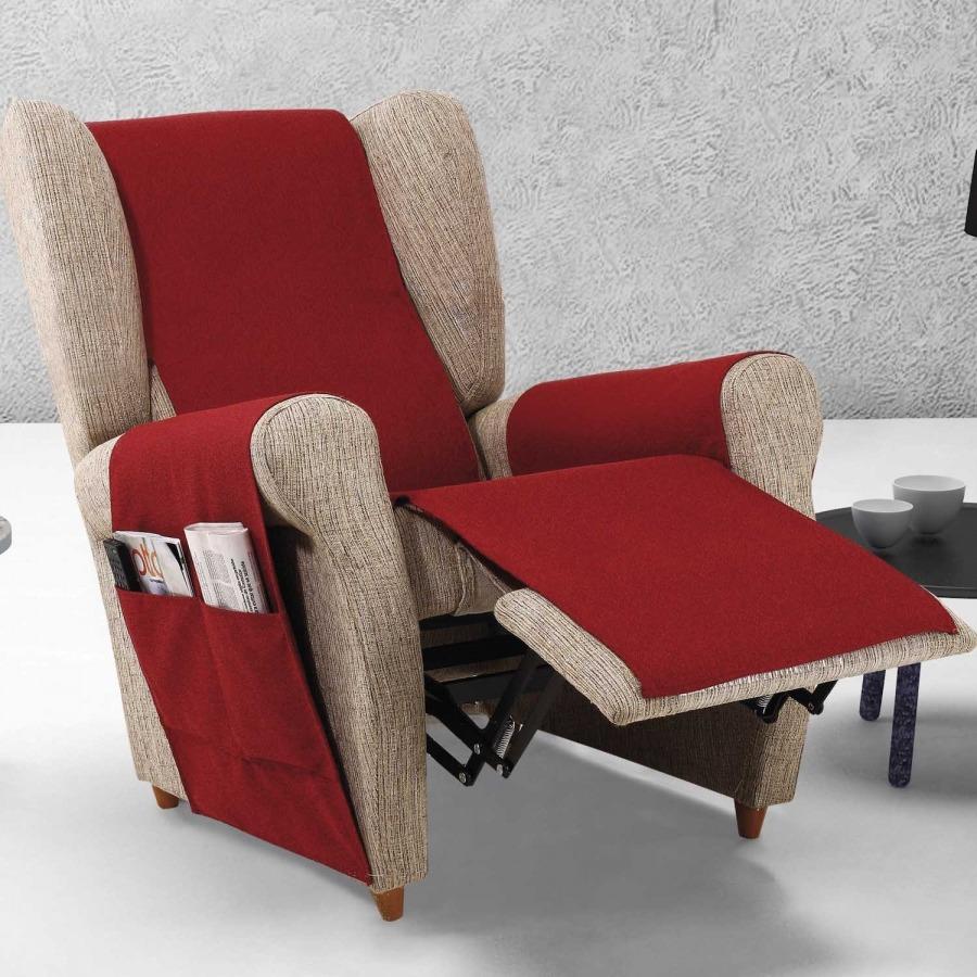 Funda de sillón relax práctica Banes de Belmartí