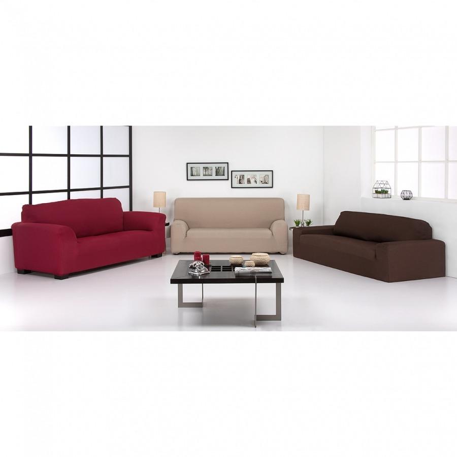 Funda de sofá elástica Toronto de Belmartí