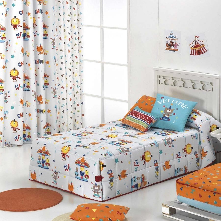 Edredón Conforter Circus B de Cañete