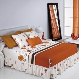Semiconforter Sofy de Cañete