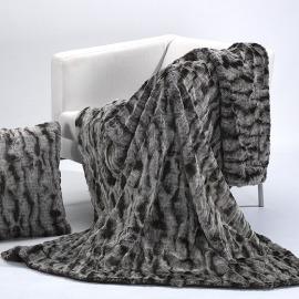 Plaid Zambia de Textils Mora