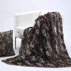 Plaid Serenguetti de Textils Mora