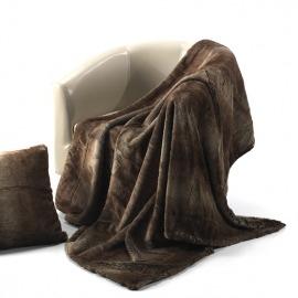 Plaid Wolf de Textils Mora