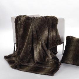 Plaid Zaire de Textils Mora