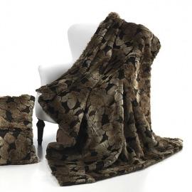 Plaid Giraffe de Textils Mora