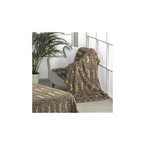 Plaid Laponia de Textils Mora