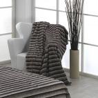 Plaid Moscu de Textils Mora