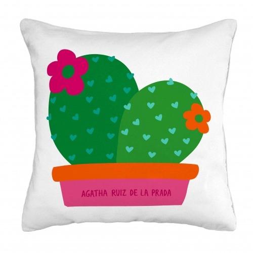 Cojin exterior Dig 005 de Agatha Ruiz de la Prada