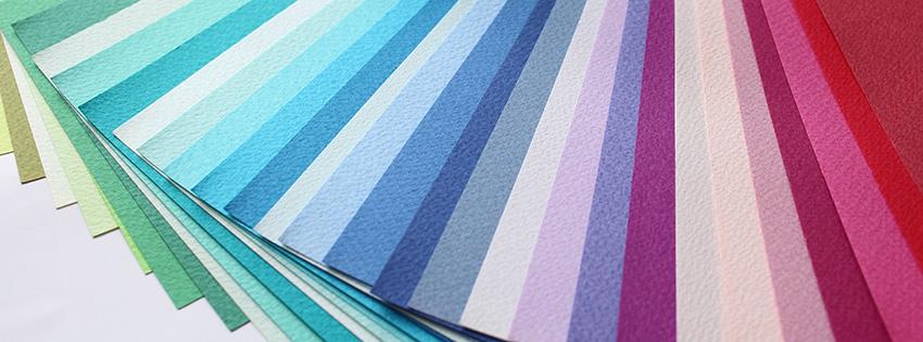 Combinar colores, dando un plus de calidez al hogar