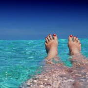 Consejos para comprar tu toalla de playa ideal