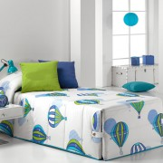 La vuelta al cole mejor con ropa de cama barata nueva