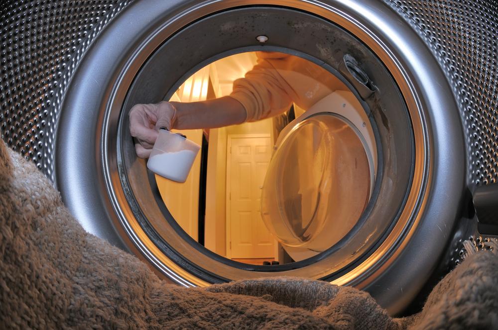lavar la colcha