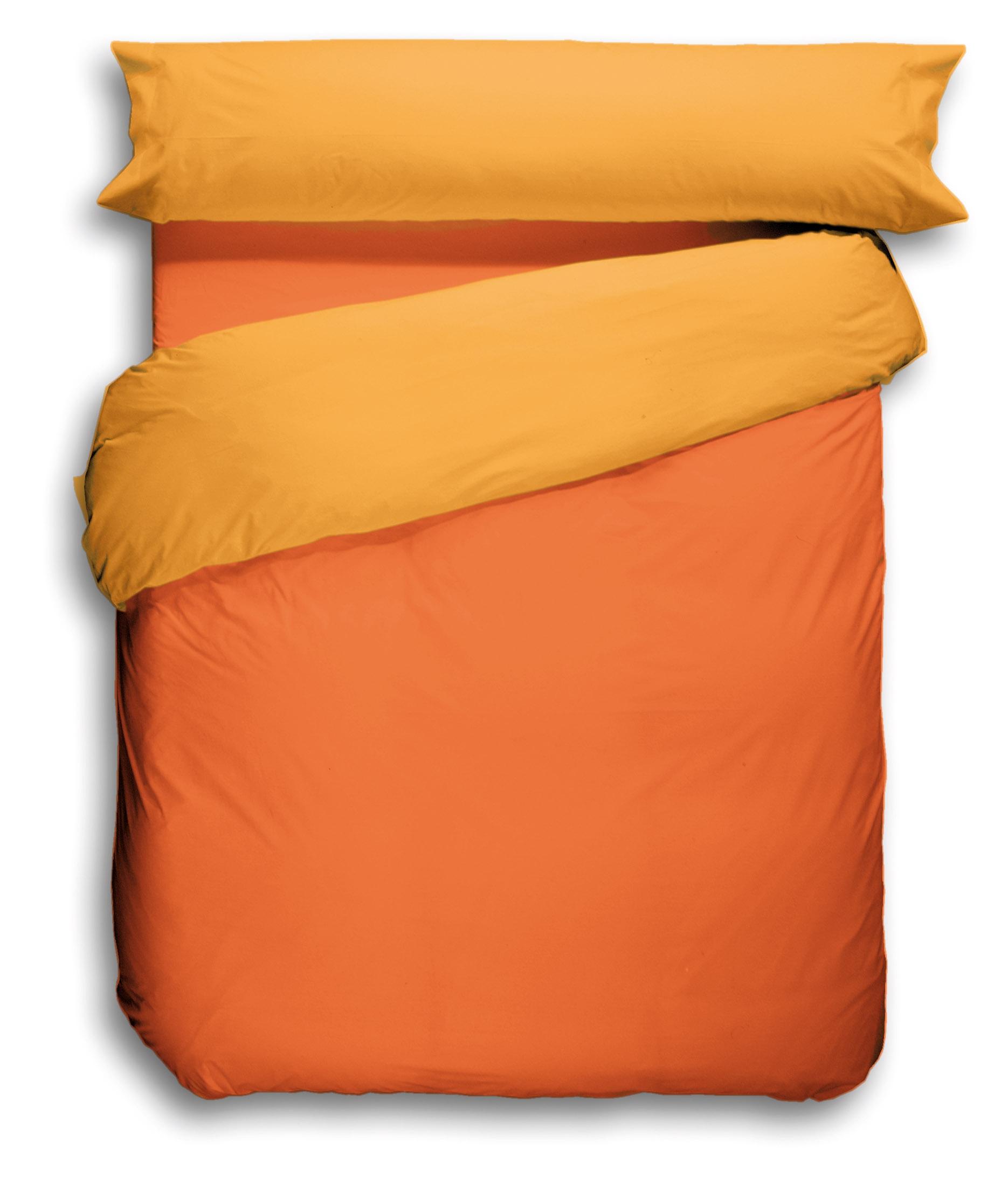 Naranja Caqui-Naranja