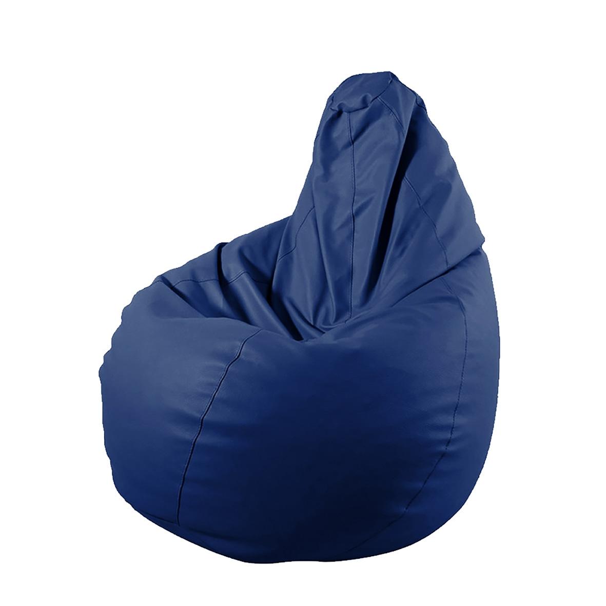 Puff-azul