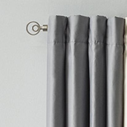 Cortina chicago-gris claro