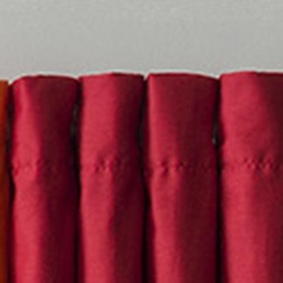 Cortina chicago-rojo