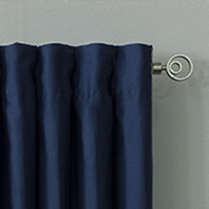 Cortina chicago-azul