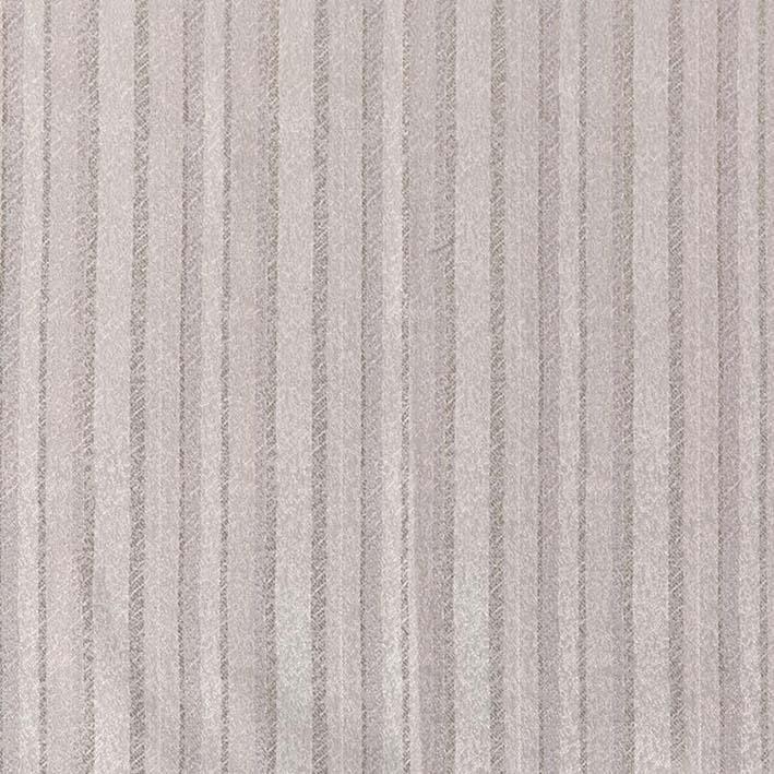 Cortina con ollaos Allegra-plata