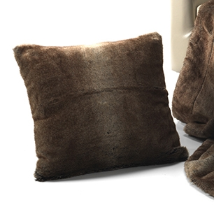 Cojin Wolf de Textils Mora-único