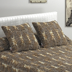 Cojin Laponia de Textils Mora-único