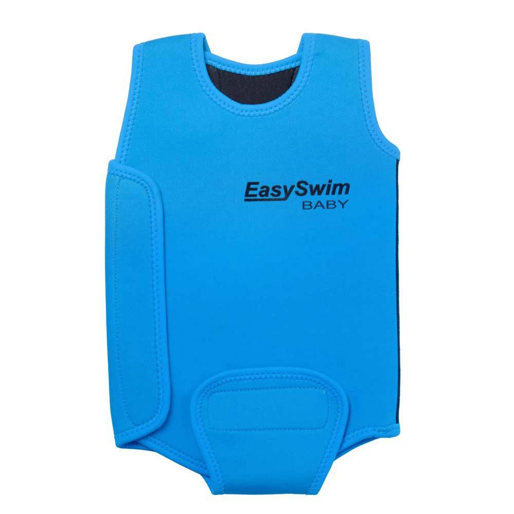 Bañador bebé Easyswim-azul